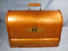 bentwood New cases when your restoring your vintage sewing machine,  this website has the Decals too. cool huh