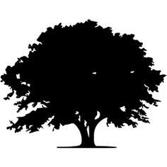 tree icon | Black tree 9 icon - Free black tree icons