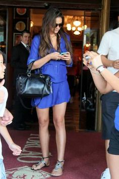 O estilo de Bruna Marquezine (AgNews/Foto Rio News/TV Globo)