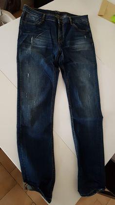 Jean kiabi