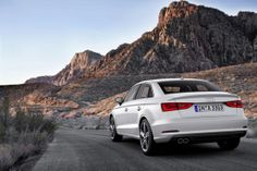 Top 50 HD Wallpapers Biggest Fastest Car Audi A3 Limousine