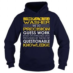 Car Washer We Do Precision Guess Work Knowledge T Shirts, Hoodie, Tee Shirts ==► Shopping Now!