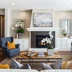 Go The Extra Mile, New Experience, Instagram Posts, Home Decor, Homemade Home Decor, Decoration Home, Interior Decorating