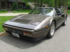 1987 Ferrari 328 GTS for sale by Affordable Classics Motorcars. Our classic cars for sale are unique high quality cars you will be proud to own. Motor Vehicle, Motor Car, Ferrari 328, Airbrush Designs, Cars For Sale, Classic Cars, Vehicles, Car, Cars For Sell