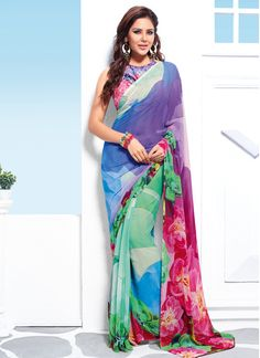 http://www.sareesaga.com/index.php?route=product/product&product_id=20546 Style:Casual Shipping Time:10 to 12 Days Occasion:Party  CasualFabric:Georgette Colour:Multi Colour Work:Print For Inquiry Or Any Query Related To Product,  Contact :- +91 9825192886