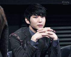 Leo [Jung Taek Woon] - VIXX Yongsan Fansign