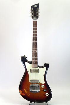 Wild Custom Guitars[ワイルド・カスタム・ギターズ] WILD MASTER MOJO RELIC|詳細写真