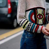 Las mejores tendencias desde las calles de Milán.