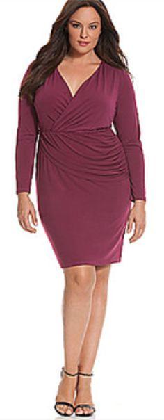 Plus Size Dresses We Love