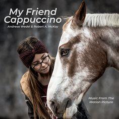 Der Titelsong zum Film, #film #filmmusik #soundtrack #meinfreundcappuccino #pferdefilm #andreaswedel #cdcover #makingof #horcarecords #pferd #mädchen #jolinaleipner #andreaswedel #horse #horse #movie #spotify #musik #andreaswedelpictures #directorofphotography #gunzenhausen #filmcrew #kameramann #regie #director #wallach #music #dokumentation #documentation #cappuccino #amazonmusic #wahrebegebenheit #truestory #drehbuch #girl #story #motionpicture #deezer #pferde #horses #riding #reiten