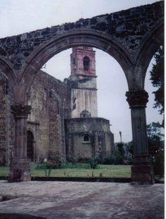 Tlalmanalco, maravilla del Estado de México, guía turística