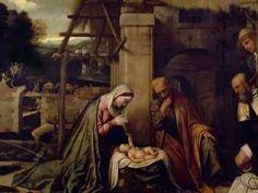 Donde Nacerá (donde vas José donde vas María) Francesca Ancarola y los G...