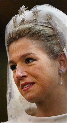 La Corte Reale: Decimo anniversario di matrimonio per Maxima e Willem Alexander