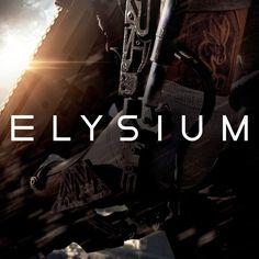 Movie : Elysium