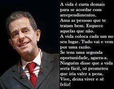 A vida!!!!   Antonio feio. Actor português que faleceu depois de grande luta contra o cancro
