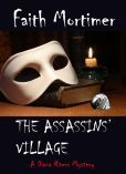 "The Assassins' Village (The ""Diana Rivers"" Mysteries, #1)      Barnes & Noble"