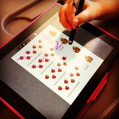 Transferring worksheets to your iPad Just did it! Great instructions!