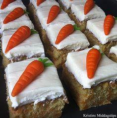 visstnok verdens beste gulrotkake Fun Baking Recipes, Cake Recipes, Cooking Recipes, Norway Food, Norwegian Food, Norwegian Recipes, Kolaci I Torte, Something Sweet, Carrot Cake