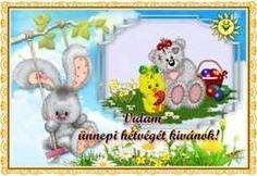 húsvéti képeslap - MySearch
