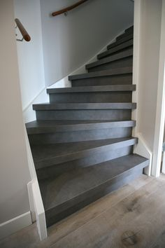 Home Stairs Design, Interior Design Boards, Farmhouse Stairs, Modern Farmhouse, Stair Makeover, Entryway Organization, Painted Stairs, Open Trap, Under Stairs