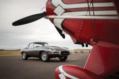 Jaguar-E-Type-Series-1-14-740x494 | por Alfonso Irene