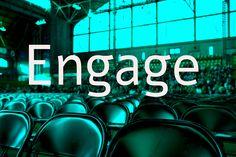 שתי הרצאות מוזמנות בקרוב לקהלים מקצועיים שונים. המשותף למנהלי שיווק ואסטרטגיה ארגונית וגם למורים ומאמנים הוא הרצון לדעת טוב יותר איך עובד הנאה לפעולה ENGAGE  וליישם