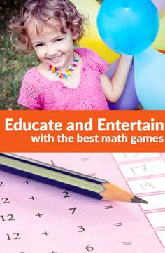 Cool Math Games: The Ultimate List - Educents Blog