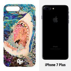 Shark MFM iPhone Cases