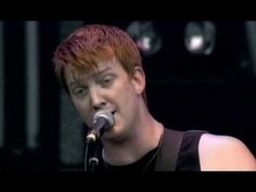 ▶ Queens of the Stone Age - Long Slow Goodbye - YouTube