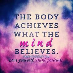 don't let negative thoughts destroy you Negative Thoughts, Positive Thoughts, Positive Mind, Mind Over Body, World Quotes, Message Of Hope, Positive Inspiration, Fitness Inspiration, Life Philosophy