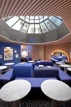 Hôtel du Ministère par François Champsaur - ArchiDesignClub by MUUUZ - Architecture & Design
