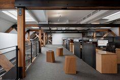 to_091013_20 » CONTEMPORIST #officeinteriors #interiordesign #officefitout