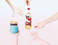 Ice Cream! Koozie from @StudioDIY and @Tillamook.