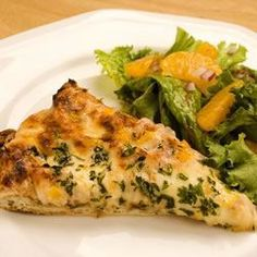 Gourmet Chicken Pizza - Allrecipes.com