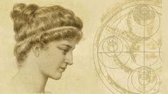 Hypatia: The last of the great philosophers hailing from Alexandria; who was also an mathematician extraordinaire.