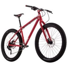 Charge Bikes Cooker 1 Complete Mountain Bike - 2016 Buy