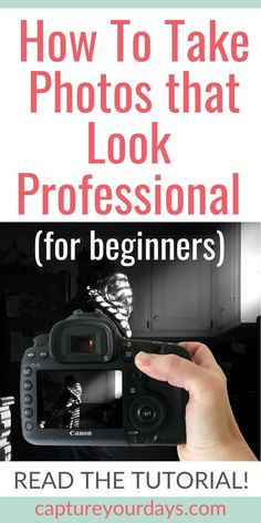 If you're a photography beginner, read this photography lesson right now. Did you just get your DSLR and want to know what to do next? Want to understand your DSLR settings? These digital photography tips will get to started on the path to amazing photog Photography Tips Iphone, Photography Cheat Sheets, Photography Basics, Photography Tips For Beginners, Photography Lessons, Photography Camera, Photography Business, Photography Tutorials, Creative Photography