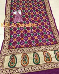 Embroidery Saree, Hand Embroidery, Japanese Yen, End Of Season Sale, Silk Sarees, Bohemian Rug, Delicate, Pure Products, Fabric