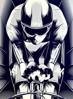 ARTCRANK is Holding its First-Ever Bike Poster Retrospective - The Minneapolis Egotist