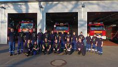 Feuerwehr Horst, Jugendfeuerwehr, T-Shirts, Shirts, Sammelaktion, Tannenbaum,