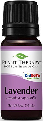 Plant Therapy Lavender Essential Oil 100 Pure Undiluted Therapeutic Grade 10 ml 13 oz ** Be sure to check out this awesome product. Essential Oils For Shingles, Essential Oils For Pain, Organic Essential Oils, Essential Oil Blends, Palmarosa Essential Oil, Frankincense Essential Oil, Plant Therapy Essential Oils, Lavender Benefits, Thing 1