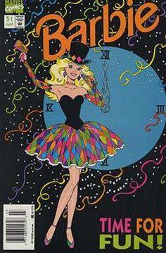 A cover gallery for the comic book Barbie Book Cover Art, Comic Book Covers, Comic Books, Vintage Cartoon, Vintage Comics, Cartoon Posters, Retro Posters, Cartoons, Marvel Comics Art