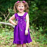Take a look at the Little Cotton Dress & More event on #zulily today!