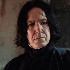 Harry Potter Severus Snape, Alan Rickman Severus Snape, Severus Rogue, Slytherin House, Soft Wallpaper, Half Blood, Pink Aesthetic, Rogues, Jon Snow