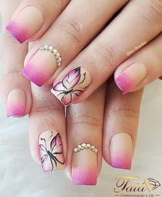Nails, Beauty, Nail Ideas, Enamel, Nail Manicure, Fingernail Designs, Finger Nails, Ongles, Beauty Illustration