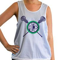 4bf691f00 Our 100% polyester mesh lacrosse pinnies are a top choice for comfort and  performance.