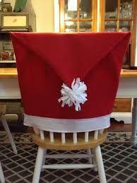 Resultado de imagen para capa de cadeira natalina