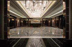 STEVE LEUNG DESIGNERS - Double Cove Sales Office Hong Kong