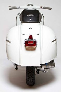 ... doyoulikevintage:1962 Vespa GS160 MK1