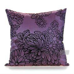 Floral Botanical 1 1x Cushion Throw Pillow Soft Home Decor Flower White Daisy